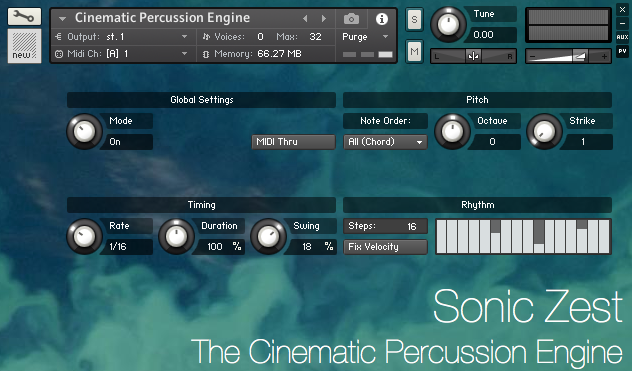 Sonic-Zest-Cinematic-Percussion-Engine-for-Kontakt