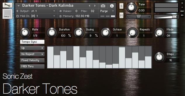 Sonic-Zest-Darker-Tones-for-Kontakt