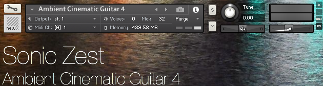Screen Shot 2017 09 27 at 08.55.40 - Ambient Cinematic Guitar 4