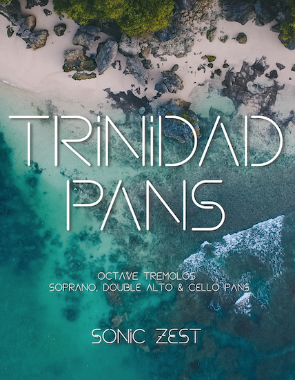 sz trinidad pans - Sonic Zest - Top 19 Best Kontakt Samples Libraries 2021