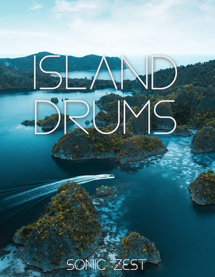 island drums 1 - Island Drums
