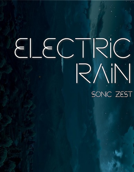 electric rain - Sonic Zest - Top 19 Best Kontakt Samples Libraries 2021