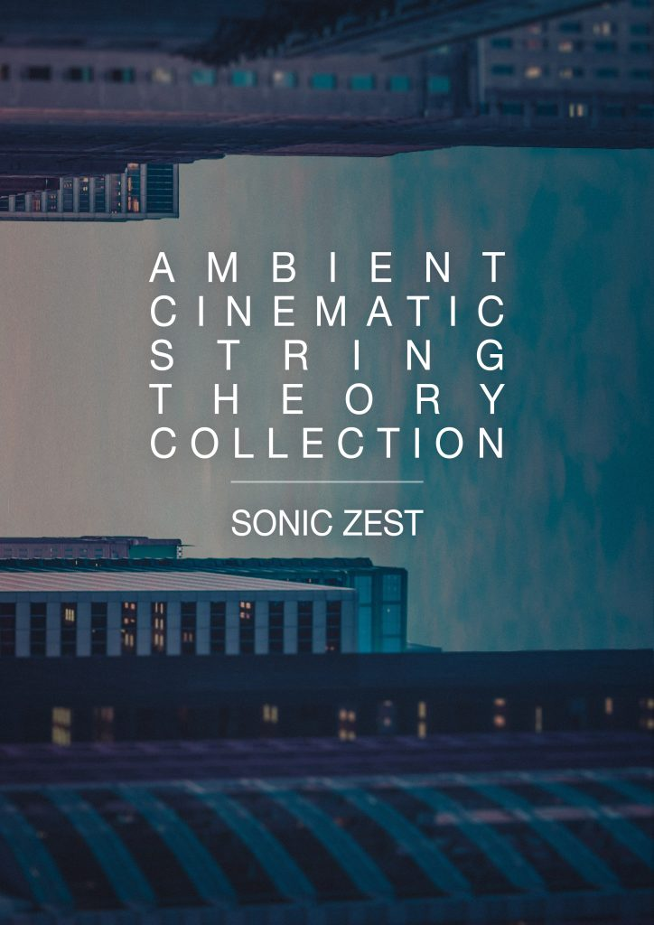 Ambient Cinematic 05  724x1024 - Ambient Cinematic String Theory Collection