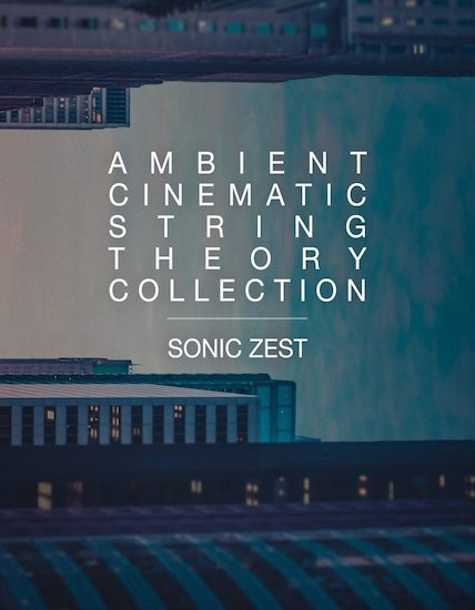 acstc cover - Sonic Zest - Top 19 Best Kontakt Samples Libraries 2021