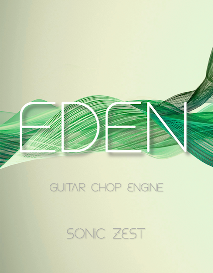 eden - Sonic Zest Kontakt Instruments
