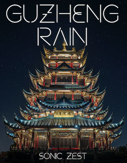 guzheng rain 2 - Sonic Zest - Top 19 Best Kontakt Samples Libraries 2021
