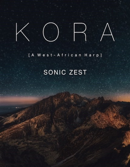 kora cover - Sonic Zest - Top 19 Best Kontakt Samples Libraries 2021