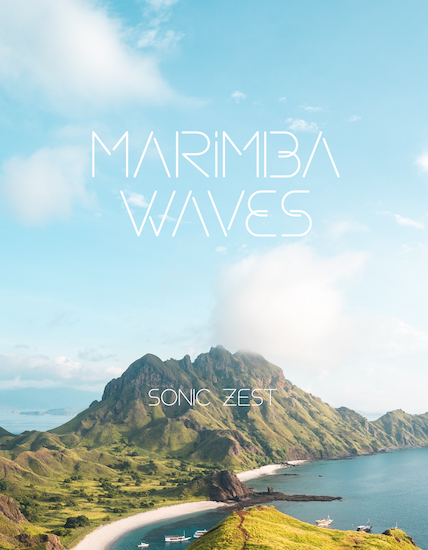 marimba waves - Marimba Waves & Vibraphone Waves