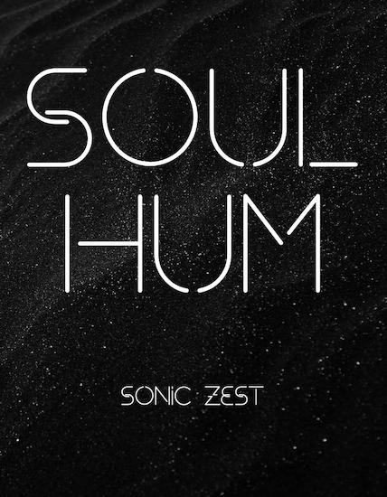 soul hum - Sonic Zest Kontakt Instruments