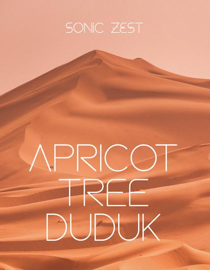 sz apricot tree duduk - Sonic Zest Kontakt Instruments