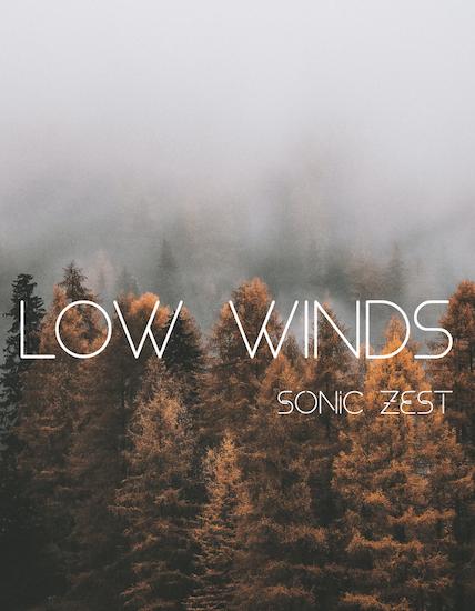 sz low winds - Sonic Zest Kontakt Instruments