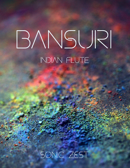 bansuri - Sonic Zest - Top 19 Best Kontakt Samples Libraries 2021