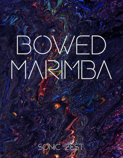 bowedmarimba - Bowed Marimba