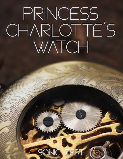 charlottes watch - Sonic Zest Kontakt Instruments