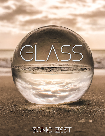 glass 1 - Glass Hand Drums & Glass Quintet
