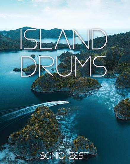 island drums - Island Drums