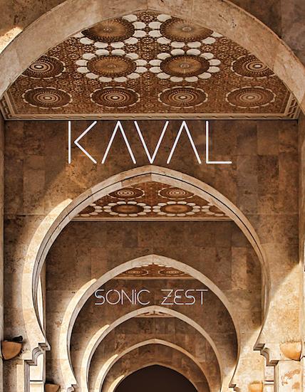 kaval 2 - Sonic Zest - Top 19 Best Kontakt Samples Libraries 2021