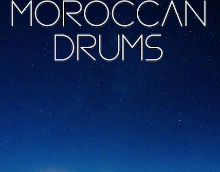 moroccan drums 428x335 - Moroccan Drums