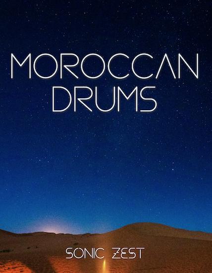 moroccan drums - Moroccan Drums