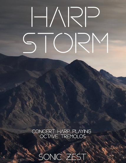 harp storm - Sonic Zest - Top 19 Best Kontakt Samples Libraries 2021