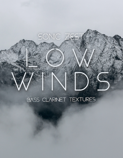 low winds - Sonic Zest - Top 19 Best Kontakt Samples Libraries 2021