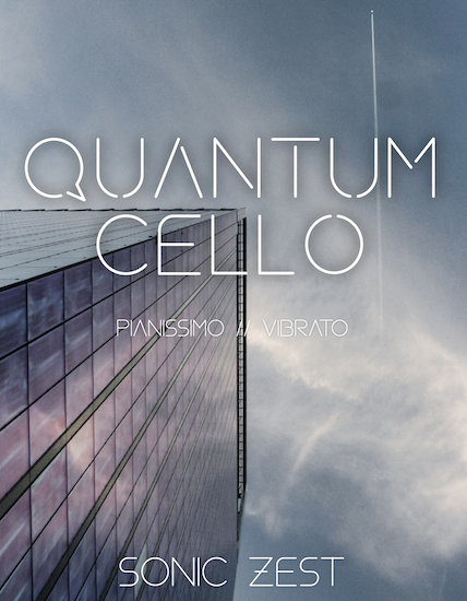 quantum cello 1 - Quantum Cello