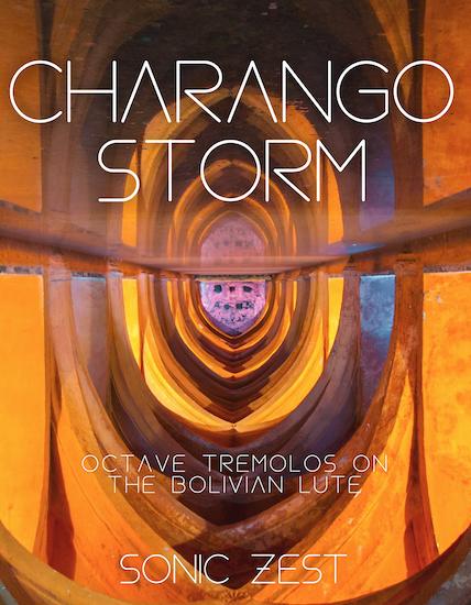 charango - Sonic Zest - Top 19 Best Kontakt Samples Libraries 2021