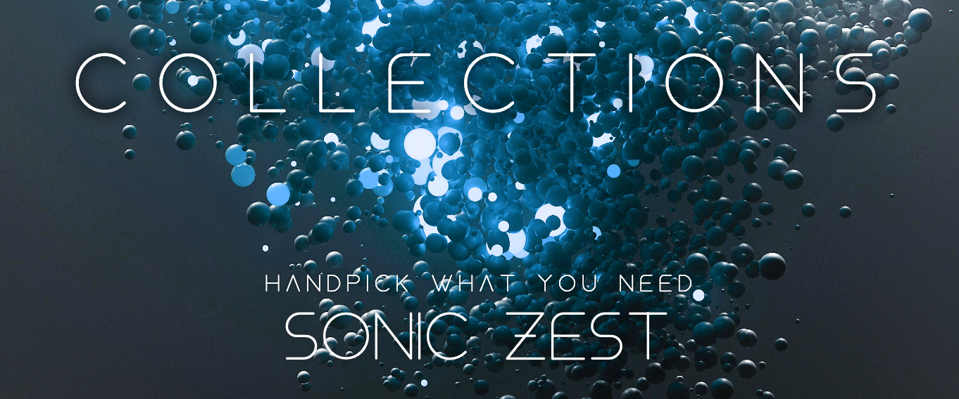 collection - Handpicked Collections