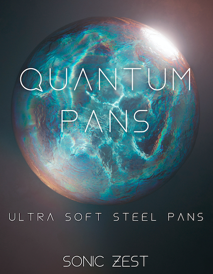 quantumpans - Quantum Pans